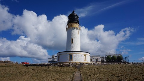 Cape Wrath Trail (North)