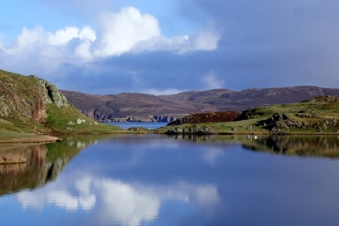 Tailor-made with Go Shetland Tours