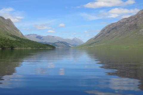 Loch Etive Trip 2