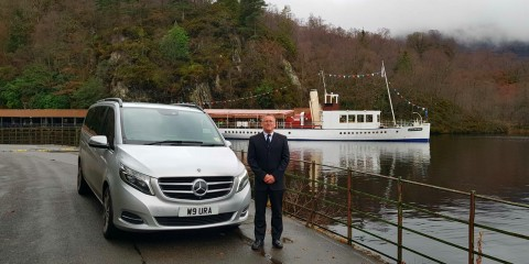 Highlights of Scotland Private Luxury Tour