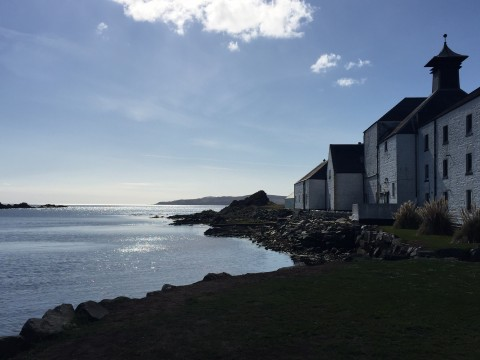 5-day Islay Tour