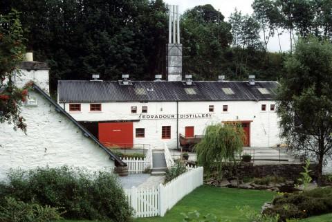 2 day whisky tour from Edinburgh/Glasgow