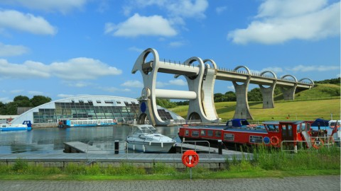 Scottish Steam, Malt and Ale Trail 2022