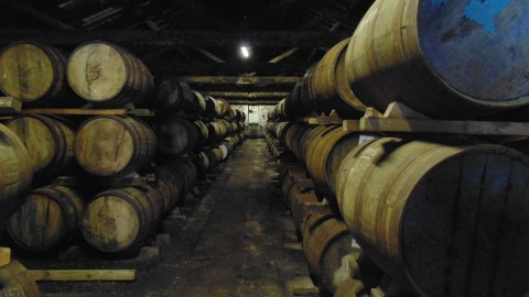 Tailor Made Whisky Tours