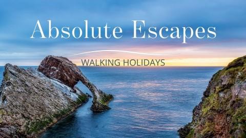 Moray Coast Trail - Self-Guided Walking Holiday