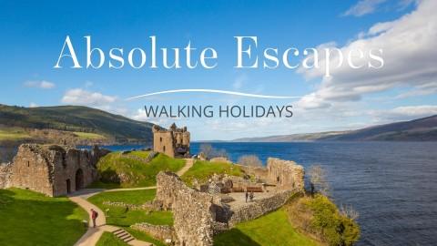Great Glen Way - Self-Guided Walking Holiday
