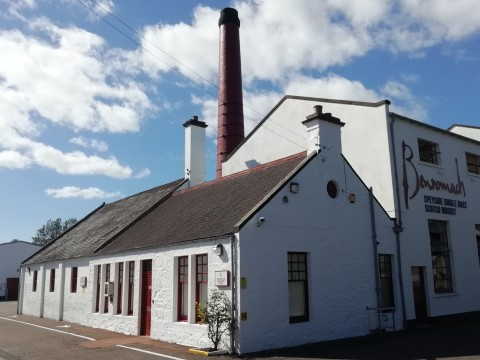 Speyside Whisky Tour - Private Tour from Moray Speyside