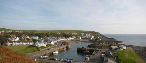 Portpatrick and Galloway