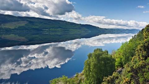 1 Day Loch Ness Explorer