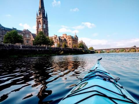 Perth River Tours