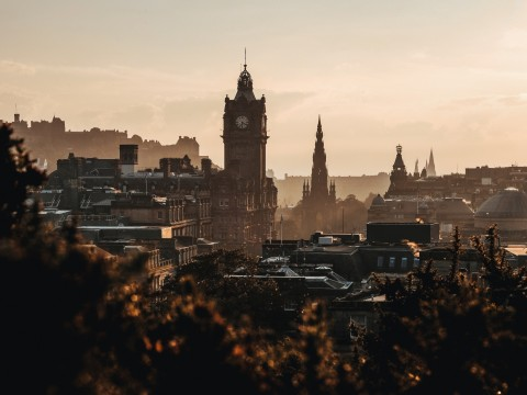 Treasures of Scotland