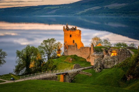 Custom Self-Drive Tours of Scotland from $999 per perso...