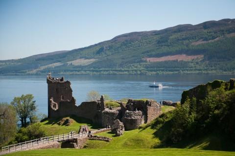 1 Day Loch Ness, Whisky & Outlander