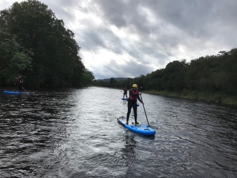 River Dee Tour