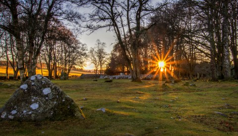 Outlander One Day Private Tour from Inverness: