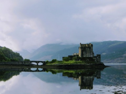 Dream Week in Scotland: seven-day private tour