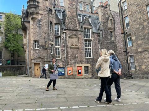 Scottish Women's History