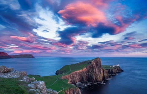 The Isle of Skye 3 day tour