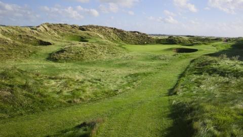 Authentic Scotland Golf Trip ~ Troon & North Berwick