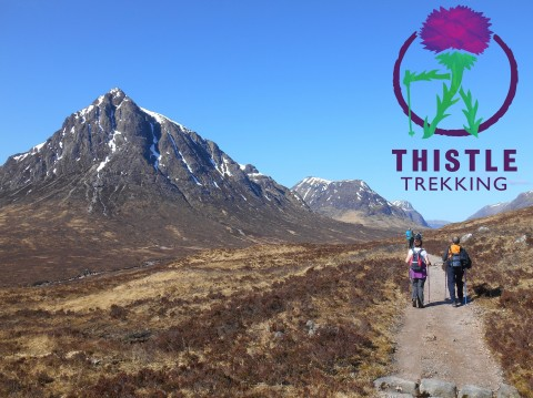 West Highland Way (Guided & Supported)