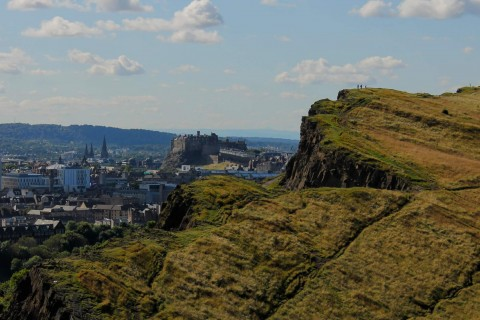 Edinburgh & the Borders: three-day private tour