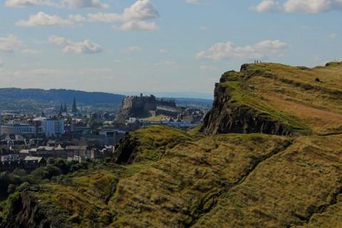 Edinburgh & the Borders: three-day private tour