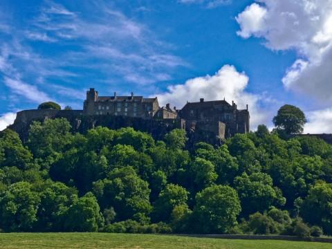 Excursión de William Wallace en español desde Glasgow