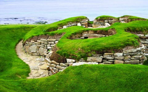Orkney & Scotland's Northern Coast 5 day tour