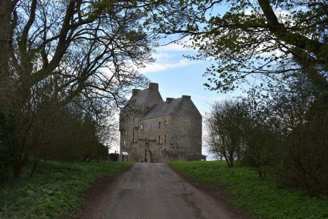 Outlander Experience - small group