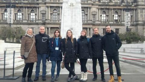 Free Tour of Glasgow