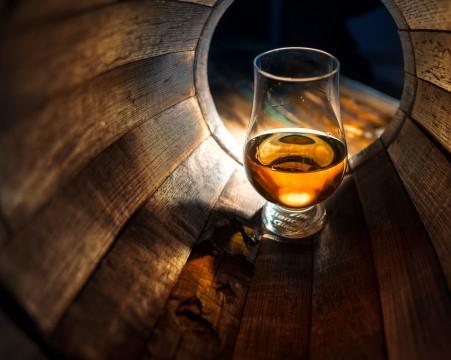 Spirit Journeys - Spirit of Whisky Tour
