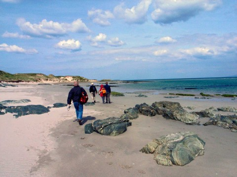 South-west Highlands & Islands walking tour