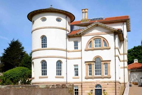 Edgehill House Gullane