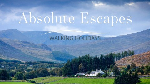 Cateran Trail - Self-Guided Walking Holiday