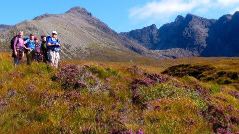 Western Highlands & Isle of Skye Private Tour