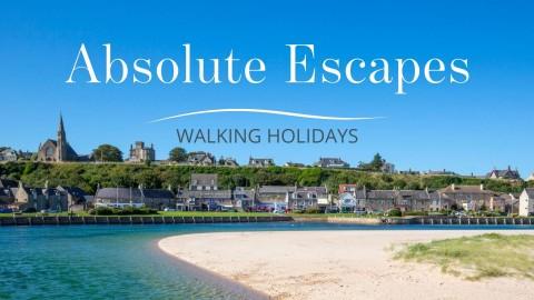 Moray Way - Self-Guided Walking Holiday