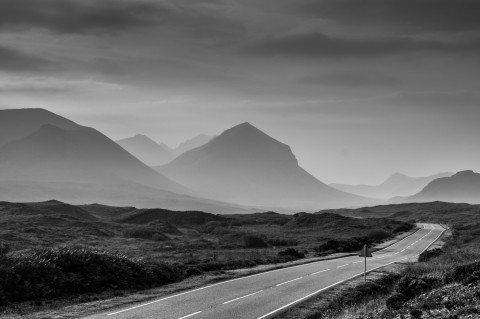 Edinburgh to Glencoe tour