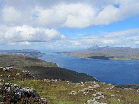 Islay, Jura & Colonsay Walking Holiday