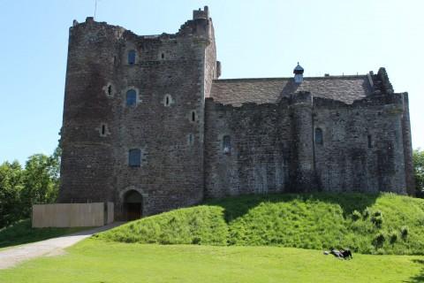 Outlander Locations Tour