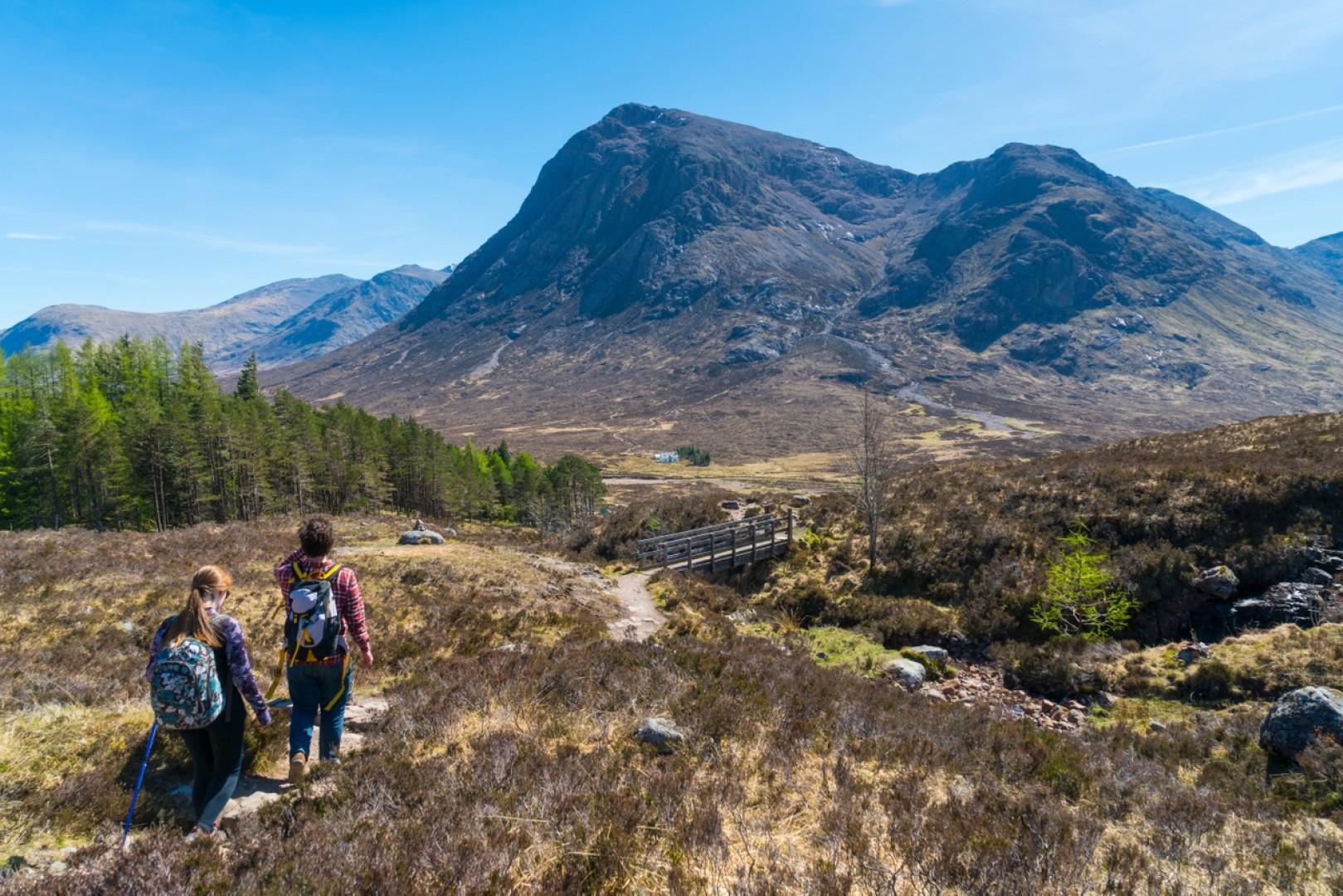 Ben Nevis 3 Days wild camping | VisitScotland