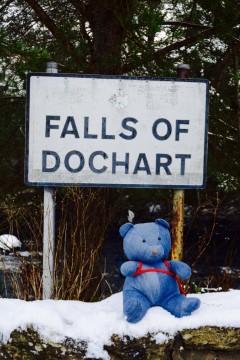 Loch Tay Tour