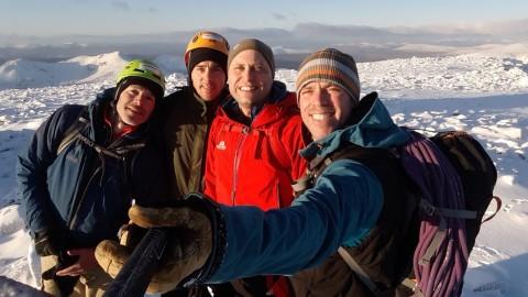 Ben Nevis Guided Walks and Ben Nevis climbs | Ben Nevis...