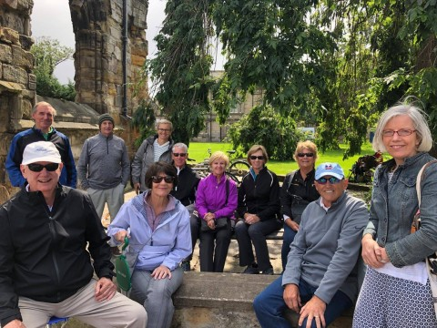 Walking Tour in St Andrews