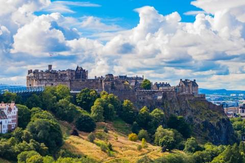 The Best of Edinburgh Photography Tour
