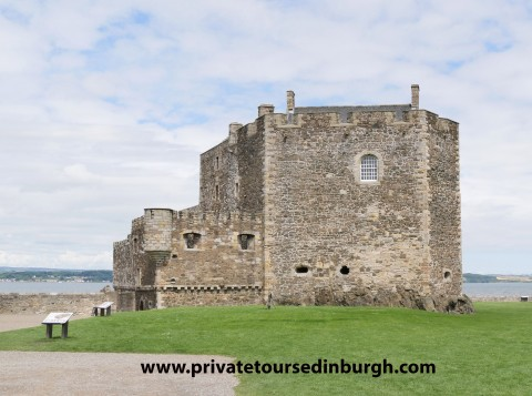 The Outlaw King film locations tour - half day tour