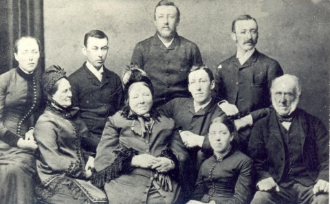 Orkney Family History Tour