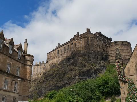 Edinburgh Discovery Tour