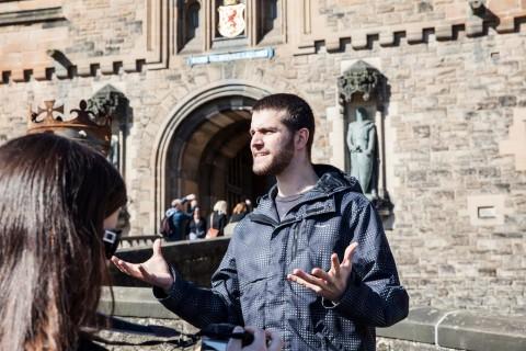 Edinburgh Castle: Skip The Line - Guided Tour