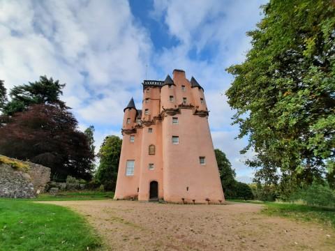 Aberdeenshire Scotland's Castle Trail 2