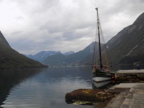 Shetland Bus Inspired Voyage - Shetland to Norway